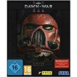 Dawn of War III Limited Edition [PC]
